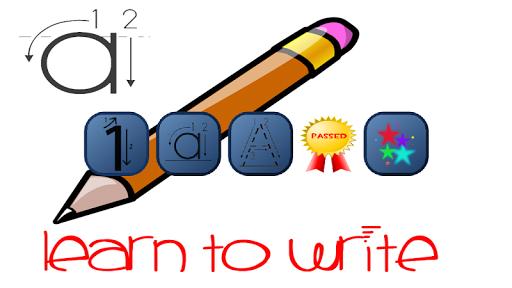 書き取り練習 子供英語アルファベット書き方