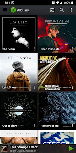 PlayerPro Music Player Mod