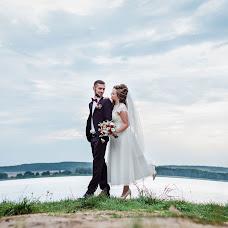 Wedding photographer Yuliya Yanovich (Zhak). Photo of 26.10.2018
