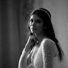 Wedding photographer Ruslan Ramazanov (ruslanramazanov). Photo of 20.09.2018
