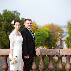 Wedding photographer Viktoriya Kolomiec (Violetsphoto). Photo of 07.08.2013