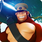 Ape Assassins Icon