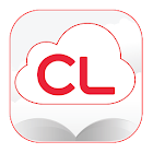 cloudLibrary icon