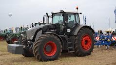 Vehículos agrícolas nuevos y de ocasión.