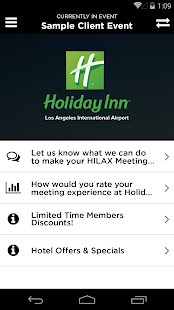 Holiday Inn LAX - náhled