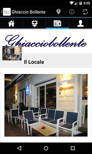 Ghiaccio Bollente
