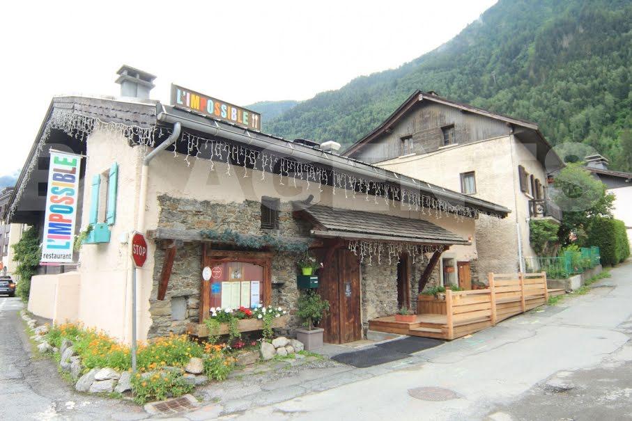 Vente locaux professionnels  300 m² à Chamonix-Mont-Blanc (74400), 660 000 €