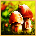 Fairy Tale Live HD Wallpaper icon