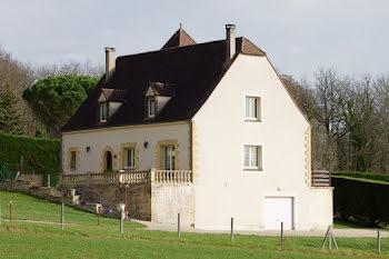 villa à Gourdon (46)