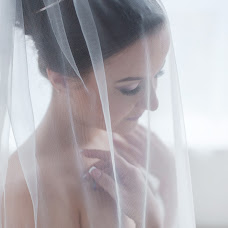 Wedding photographer Vasilisa Perekhodova (Perehodova). Photo of 19.10.2016