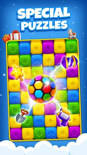 Toy Brick Crush - Addictive Puzzle Matching Game 1.4.6 screenshots 3