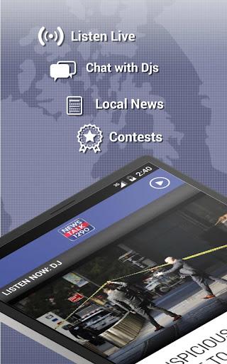 NewsTalk 1290 screenshot 4