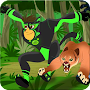 Wild Kratts Panther Power Run APK icon