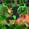 Wild Kratts Panther Power Run icon