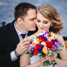 Wedding photographer Anastasiya Kostina (anasteisha). Photo of 31.08.2016