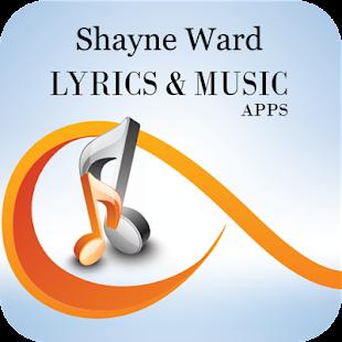 Shayne Ward Nejlepší hudba & texty - náhled