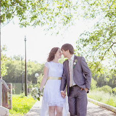 Wedding photographer Tatyana Vinokurova (vinokurovat). Photo of 13.07.2016
