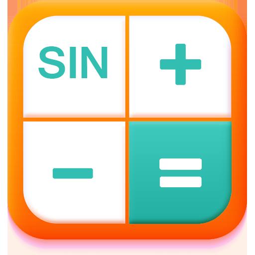 App Insights: Sin+ : Calculator & Math Solver   Apptopia