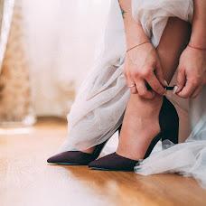 Wedding photographer Inna Sakhno (isakhno). Photo of 09.08.2018