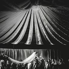 Wedding photographer Augusto Silveira (silveira). Photo of 20.05.2017