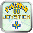 Joystick Hack Poke Go Prank game APK