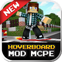 HoverBoard Mod For MCPE icon