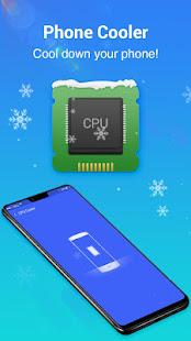 App Phone Cleaner - Antivirus, Junk Cleaner & Booster APK for Windows Phone