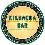 Logo for Kiabacca Bar