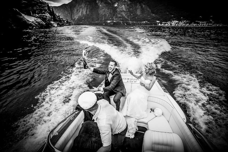 Wedding photographer Cristiano Ostinelli (ostinelli). Photo of 19.03.2015