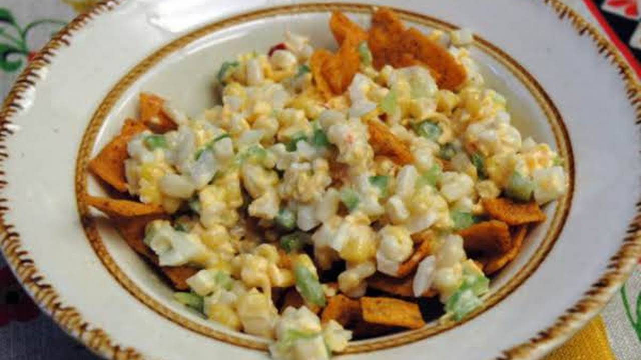 Corn Salad Recipe Paula Deen