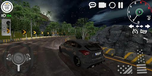 Fast&Grand - Car Driving Simulator apktram screenshots 4