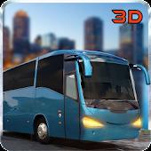 Passenger Bus Driver Simulator
