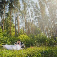 Wedding photographer Evgeniy Mayorov (YevgenY). Photo of 24.12.2013