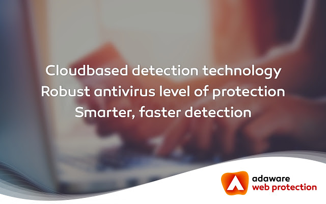 Adaware Web Protection