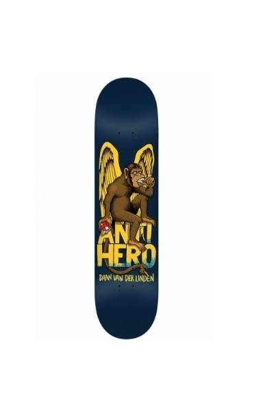 skateboard deck Anti Hero - Daan van der Linden