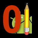 Binary Text co/dec Mobile icon