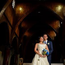 Wedding photographer René Millan (renemillan). Photo of 26.02.2018