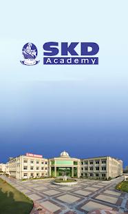 SKD Academy - náhled