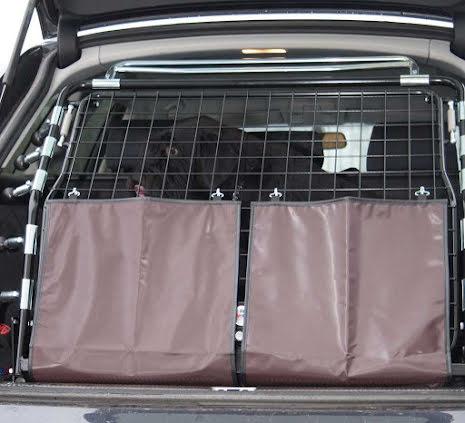 Artfex Hundgrind till VW Tiguan -2015