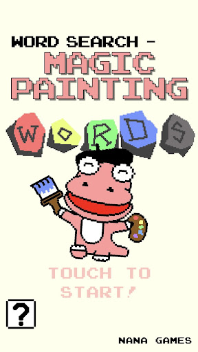 Word Search : Magic Painting 1.6.0 screenshots 1
