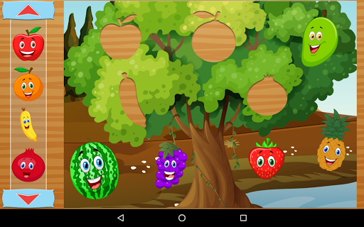 Kids Educational Puzzles Free (Preschool) 1.3.3 screenshots 10