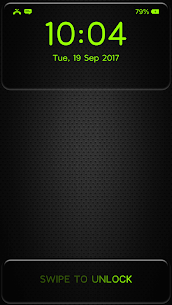 Combination Safe Lock Screen apk download 3