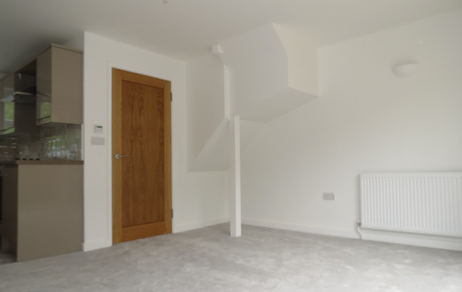 2 bedroom house to let