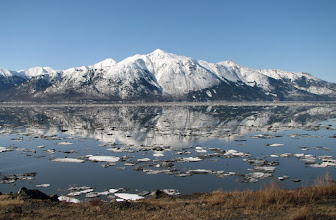 Photo: Turnagain Arm