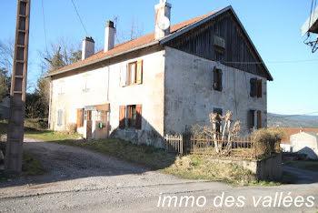 maison à Dommartin-lès-Remiremont (88)
