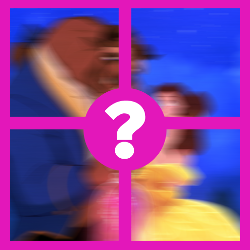 Beauty and the Beast Quiz (game)