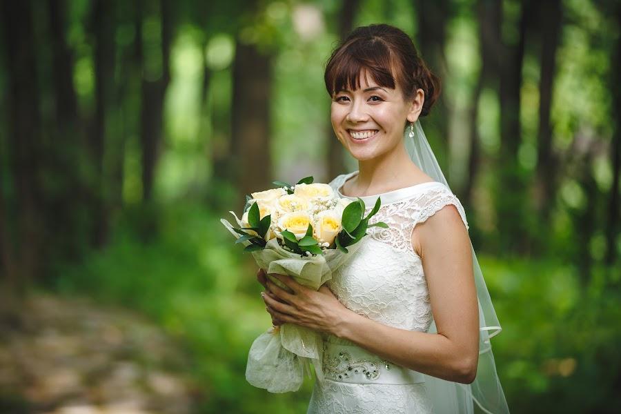 Свадебный фотограф Андрей Буравов (buravov). Фотография от 23.02.2017