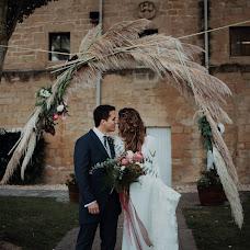 Wedding photographer laura murga (lauramurga). Photo of 03.10.2018