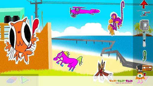 Pim Pooom APK MOD (Astuce) screenshots 2