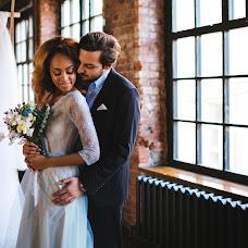 Wedding photographer Mariya Filimonova (filimon0va). Photo of 04.05.2016